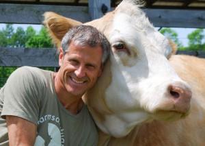 Gene-baur-farm-sanctuary-spokane-vegfest-2016-inveg
