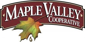 Maple Valley Cooperative Spokane VegFest 2016 Sponsor