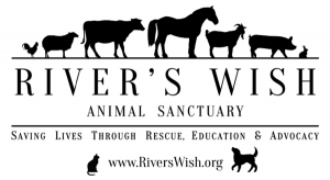 River Wish Spokane VegFest Sponsor