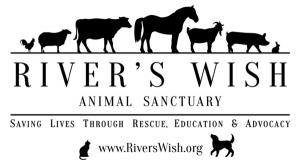 River Wish Spokane VegFest Sponsor